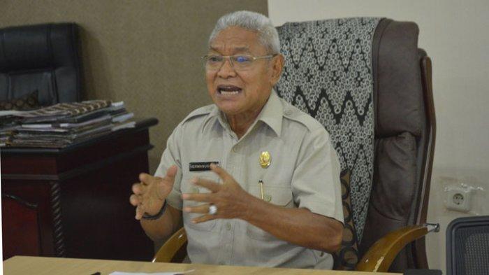 Wakil Wali Kota Kupang Apresiasi Program ITF dari Ruang Guru