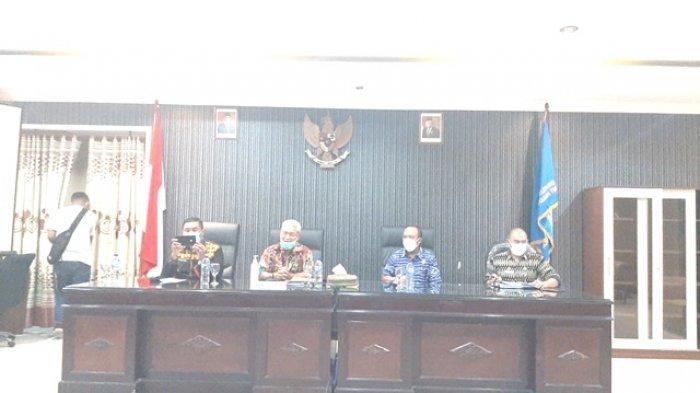 Tingginya Kasus Covid di Kota Kupang, Pemerintah Pantau 636 OTG, Simak Penjelasan Wakil Walikota