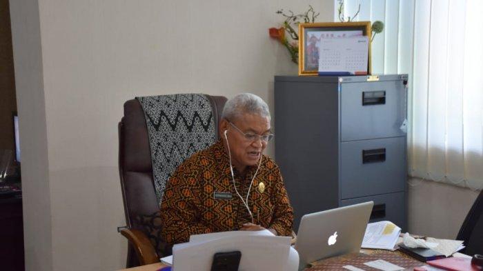 Pemkot Gandeng CIS Timor dan Care Wujudkan Kota Kupang Tangguh Bencana