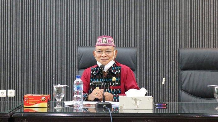 Wakil Wali Kota Kupang Jabarkan Dukungan dari Tim Pengendali HIV/ADS