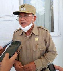 Lahan Relokasi Warga di Kota Kupang Terdampak BadaiSerojaBelum Dapat Dipastikan, Ini Kata Wawali