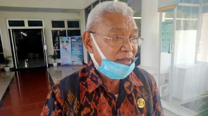 Wakil Walikota, Hermanus Man : Angka Stunting di Kota Kupang Masih Tinggi