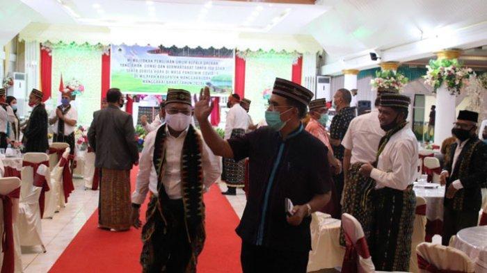 Wali Kota Apresiasi Kontribusi IKMR untuk Kota Kupang