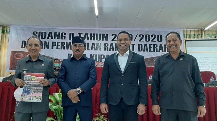 Wali Kota Kupang : Perbedaan Pendapat Jadi Daya Dorong Bangun Suasana Kebersamaan