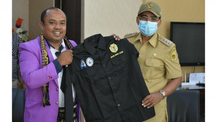 Wali Kota Kupang Siap Dukung Muspel Pemuda Sinode GMIT ke VI