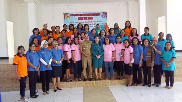Isu Legalisasi Miras, Begini Tanggapan Walikota Kupang