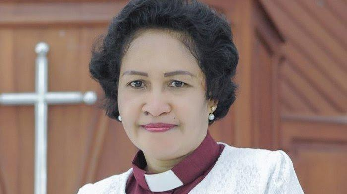Walikota Kupang Serukan Puasa 7 Hari, GMIT Suarakan Hal Yang Sama