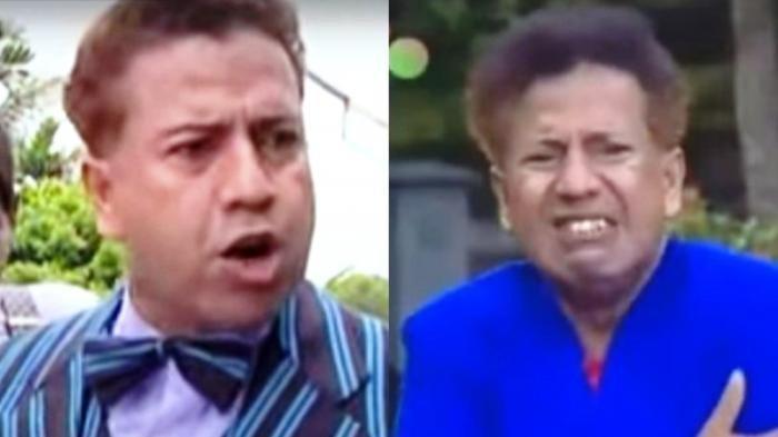 Kabar Duka Dari Ayu Azhari, Wan Abud Pencetus Ucapan 'Bahlul Ente' Meninggal, Derita Penyakit Ini