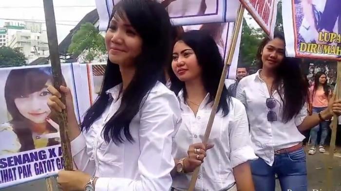 Kaum Perempuan Tolak Rancangan Qanun Poligami di Aceh, Laki-laki Akan Makin Leluasa Menikah Lagi