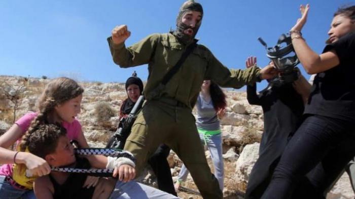 Tentara Israel Nampak Beringas dan Tak  Berperikemanusiaan, Ternyata Dibentuk dengan Cara yang Kejam