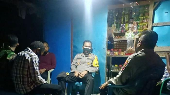 Heboh Warga Satu Dusun di Alor Sembunyi di Hutan karena Takut Disuntik Vaksin Covid-19