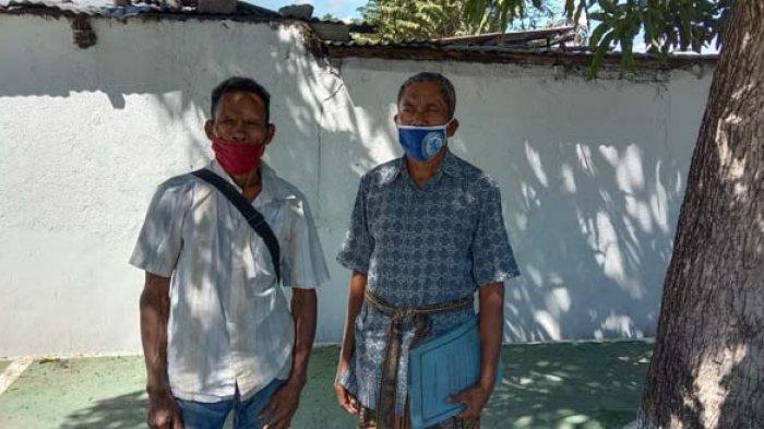 Warga Desa Usapinonot Pertanyakan Progres Penanganan Laporan Dugaan Penyelewengan Dana Desa