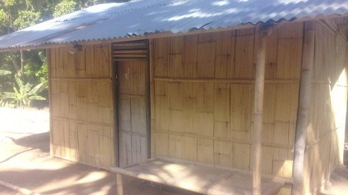 Air Tangki di Wolonterang Rp 600 Ribu, Krisis Air di Desa Wolonterang, Warga Jalan Kaki keMata Air