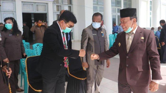 Warga Kabupaten Kupang Diminta Berjuang Melawan Kemiskinan dan Pandemi Covid-19
