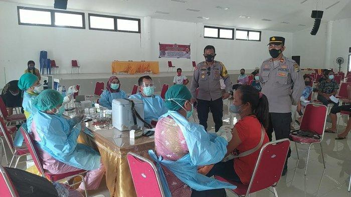 Kasus Covid-19 di Kota Kupang Menurun, 18 Kelurahan Kategori Zona Kuning