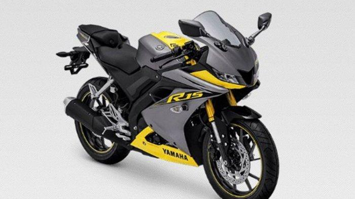Harga Motor Sport 150 cc Bulan Ini