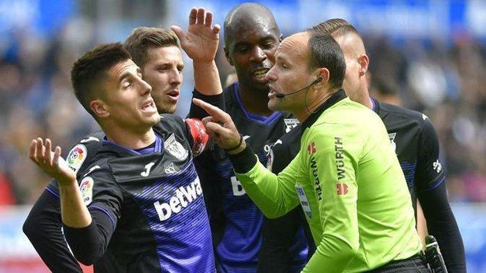 Sosok Wasit Pimpin Final Liga Champions Man City Vs Chelsea 30 Mei 2021, Pernah Usir Pep Guardiola?