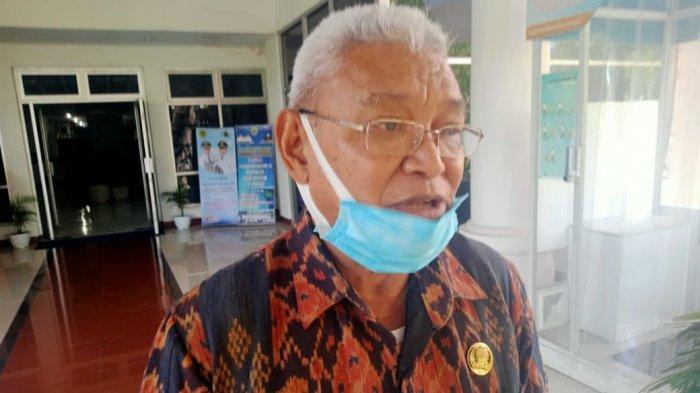 Bantuan Bagi Pasien Covid-19, Wakil Wali Kota Kupang Sebut Bisa Mencukupi Kebutuhan