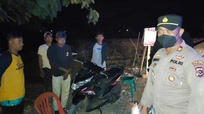 Polisi Siap Sikat Aksi Premanisme dan Pemalakan di Wilayah Hukum Polsek Malaka Tengah