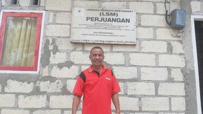 Divonis Dokter Bertahan Hidup Tiga Hari, ODHA di Kupang Dirikan LSM Perjuangan Dampingi ODHA