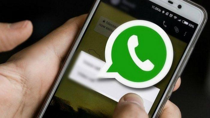 Ternyata Daftar WhatsApp Tidak Harus Pakai Nomor Telepon, Begini Caranya