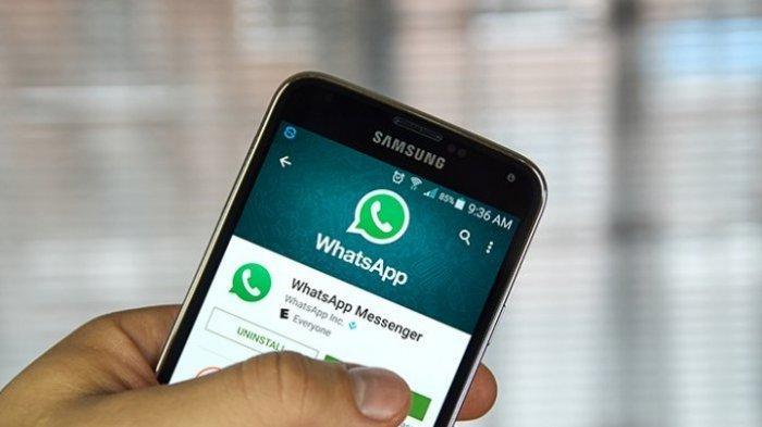 Keren! WhatsApp Bisa Dikunci Pakai Wajah dan Sidik Jari, Begini Caranya!