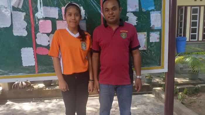 SMAK Frateran Ndao Juara 1 Karya Ilmiah Tingkat Kodim Ende