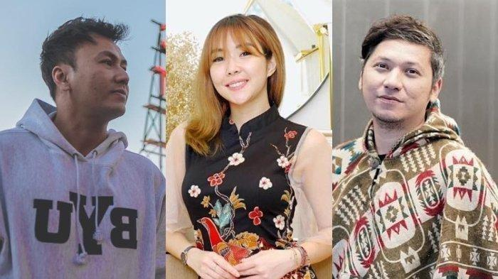 Gisela Anastasia dan Wijin Belum Juga Nikah, Denny Darko Ungkap Gading Marten dan Mantan Akan Rujuk