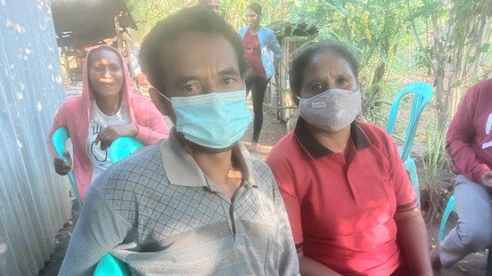 Di Ile Ape, Korban Penganiayaan di Watodiri Masih Trauma, Keluarga Minta Polisi Tahan Para Pelaku