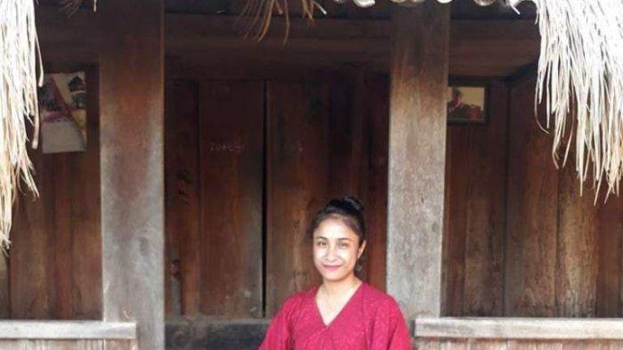 Teenager: Winda Berkatin Bolla Bilang  Wajar Kalau Patah Hati