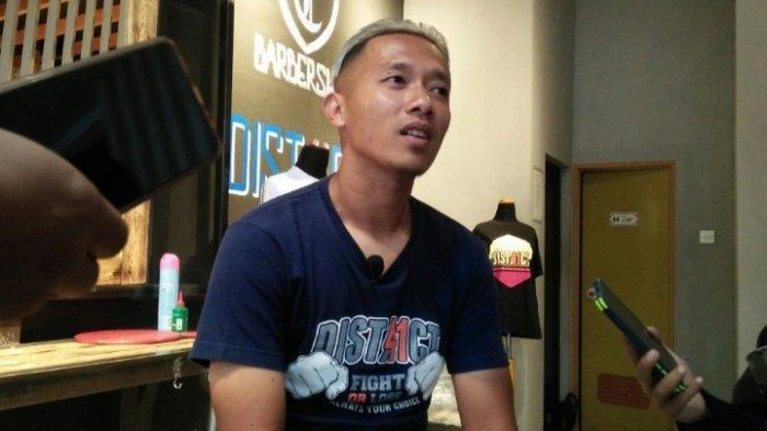 Pemain Arema FC Dendi Santoso Lakukan Ini Selama Libur Latihan di Bulan Ramadan, Info Sport