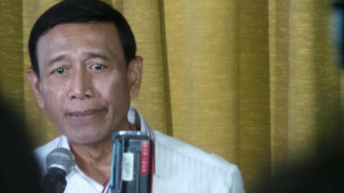 Tokoh Timor Leste Tuntut Keadilan Pemerintah Indonesia, Ungkit Sosok Wiranto & Kejahatan Serius PBB