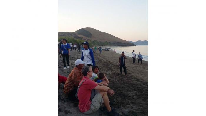 Bambang Brodjonegoro Berdecak Kagum