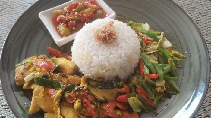 Promo Bulan Oktober, Nikmati Woku Chicken or Fish di Sahid T-More Kupang, Hanya Rp 27.000