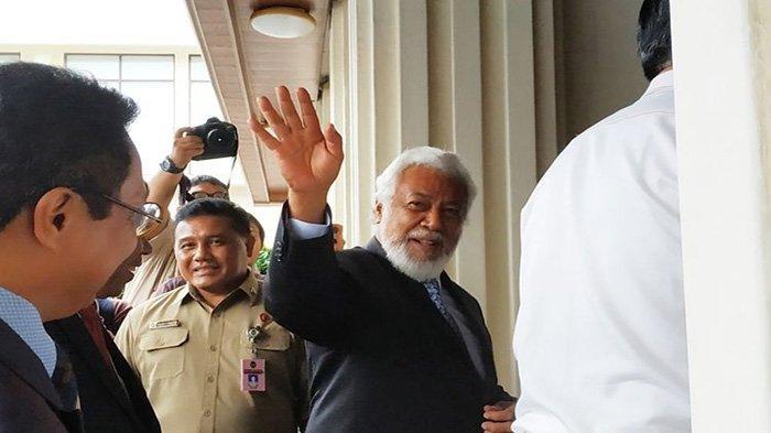 Timor Leste-Indonesia Memulai Perundingan Batas Laut Benarkan Xanana Gusmao Yang Akhiri Batas Darat?