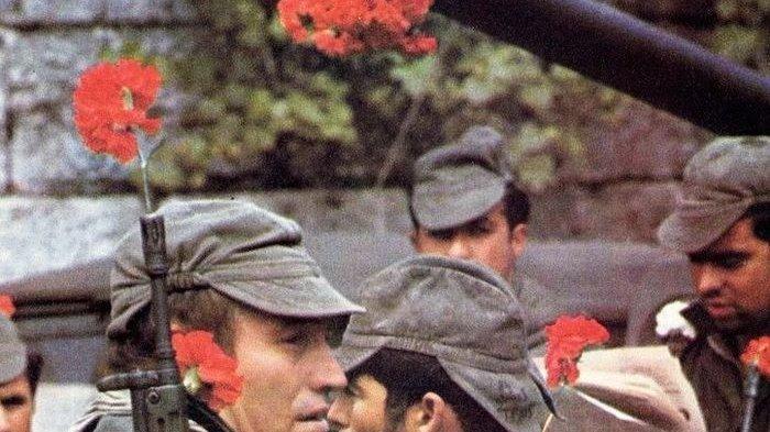 Negara Timor Leste Tak Lepas dari Revolusi di Portugal, Inilah 10 Fakta Tentang Revolusi Anyelir