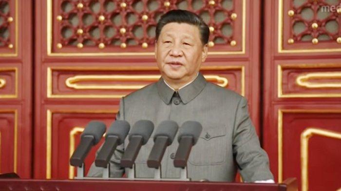 Xi Jinping Desak Negara-negara Asia Pasifik untuk Menolak Kekuatan Eksternal di Laut China Selatan