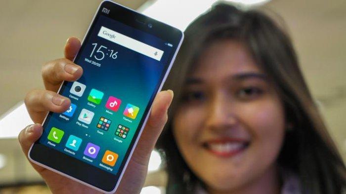 INFO TERBARU Harga HP Xiaomi Bulan Januari 2021, Redmi Note 8, Redmi Note 9 Pro, Xiaomi Mi 10