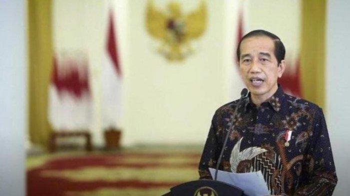 Suami Kahiyang Ayu Ditegur Keras Jokowi di Hadapan Banyak Orang, Ternyata Gegara Hal Fatal Ini