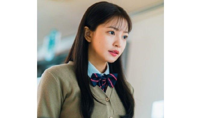 Penampilan Yeri Red Velvet di Drama Korea terbaru