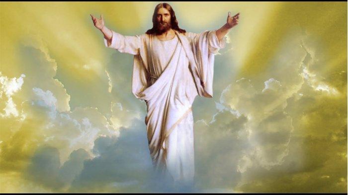 Sampaikan Selamat Hari Raya Kenaikan <a href='https://manado.tribunnews.com/tag/yesus-kristus' title='YesusKristus'>YesusKristus</a> kepada Kerabat Anda, Ini Daftar Ucapannya