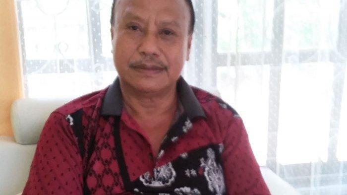 Pilkada Sumba Barat, Yohanes Dade Optimis Dapat Restu Perindo, Demokrat & Berkarya