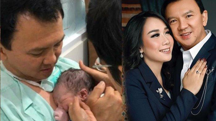 Usai Ahok BTP & Puput Nastiti Devi Beri Nama Anaknya Abimanyu, Sudjiwo Tedjo Ingatkan Satu Hal