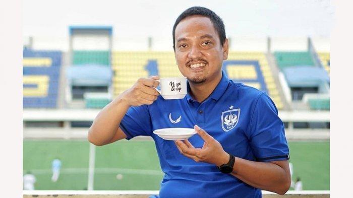 Yoyok Sukawi memaklumi banyak pemain asing yang hengkang dari klub Liga 1