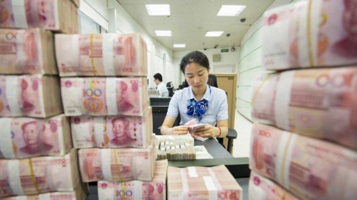 Ini Penyebab Yuan China Menguat Menjadi 6,6850 terhadap Dolar AS