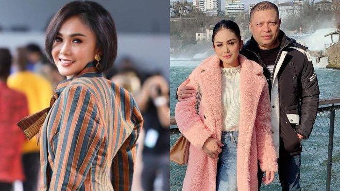 Yuni Shara Bongkar Kenyataan Rumah Tangga Krisdayanti dan Raul Lemos di Belakang Kamera, Faktannya?