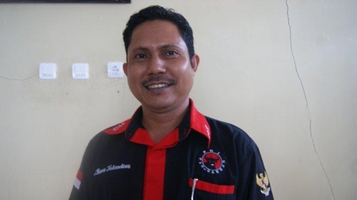 Ketua Komisi V DPRD NTT : Benahi Pola Koordinasi Pengentasan Kemiskinan dengan Kabupaten