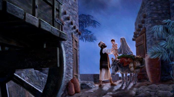Ini Kelebihan Ayah Yesus Kristus, Yusuf, Ditiru oleh Kaum Pria di Dunia