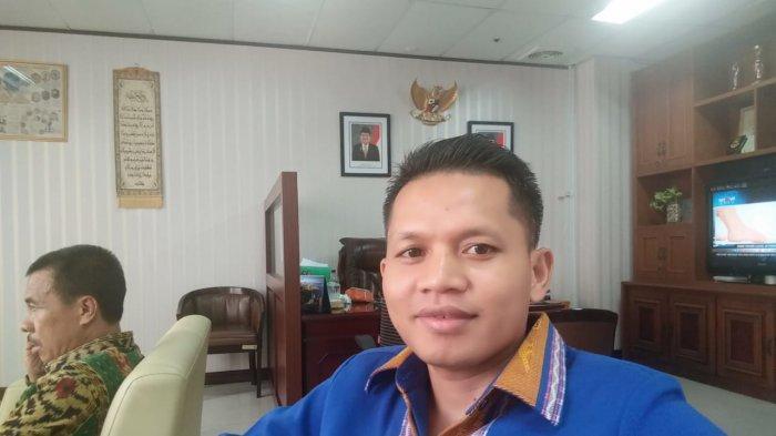 Ketua Fraksi NasDem Tegaskan Mosi Tidak Percaya Tak Ada Kaitan KORPS DPRD Kota Kupang