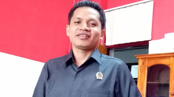 Ketua Fraksi NasDem Yuven Tukung : Mosi Tidak Percaya Tak Ada Kaitan KORPS DPRD Kota Kupang